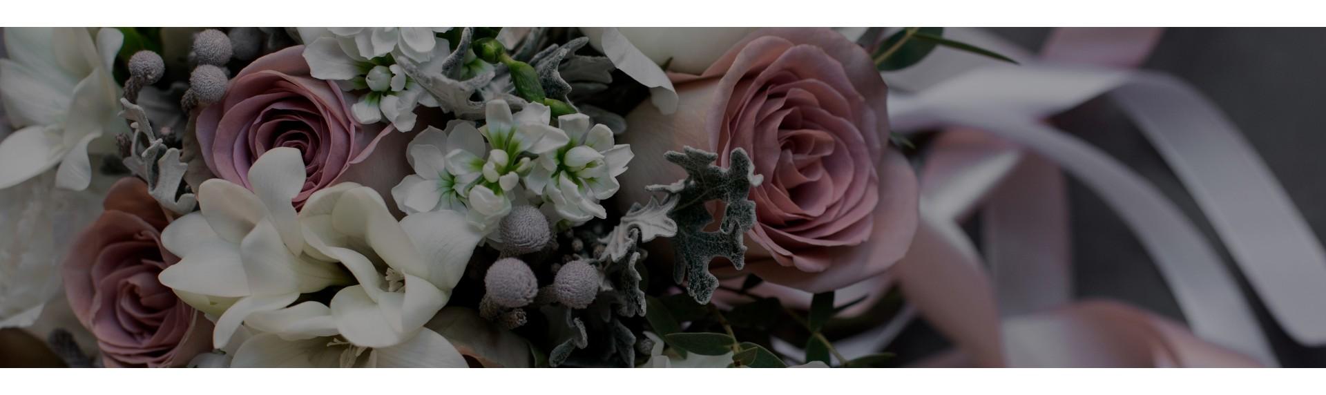 Букеты с классическими розами