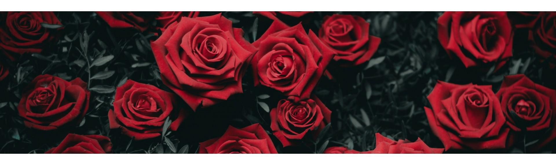 Монобукеты из роз
